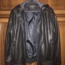 Куртка новая Armani, в Москве