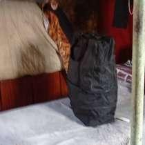 Дорожные сумки на калесиках, в г.Бишкек