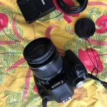 Зеркальный фотоаппарат, в Санкт-Петербурге