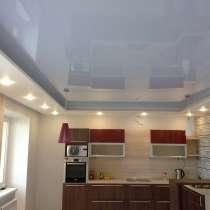 Потолки натяжные Семей от 900 тг. 1 кв. м, в г.Семей
