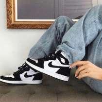 Nike& air Jordan, в Омске