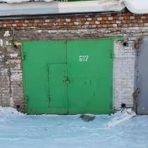"""Продам гараж в автокооперативе """"Волочаевка-1"""", в Комсомольске-на-Амуре"""