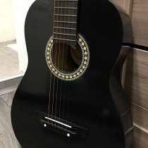 Акустическая гитара, в Сургуте