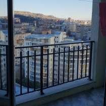 Сдается посуточно 2 комн. комфортабельная у метро Церетели, в г.Тбилиси