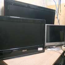 Телевизор ЖК, в Благовещенске