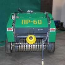 Пресс-подборщик рулонный ПР-60 (Беларусь), в Иркутске