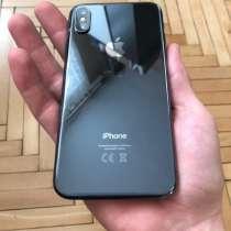 IPhone X 64g обмен на 8 с доплатой, в Санкт-Петербурге