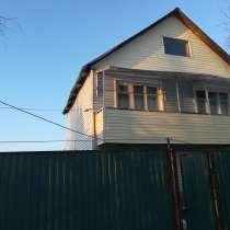 Продам большой дом, в Хабаровске