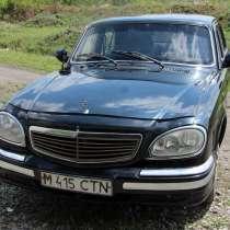Продам ГАЗ 3105, в г.Караганда