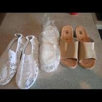 Обувь летняя, в Звенигороде