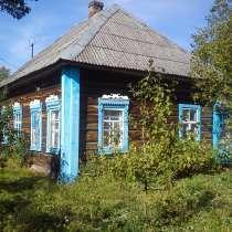 Продажа деревянного дома с земельным участком, в г.Мозырь