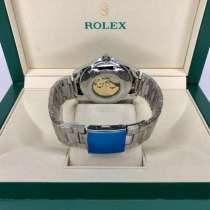 Мужские часы ROLEX (механика) скелетоны, в Челябинске