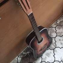 Гитара. Торг, в Армавире