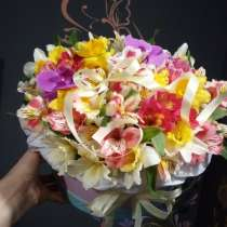 Цветы, букеты, доставка, в г.Бендеры