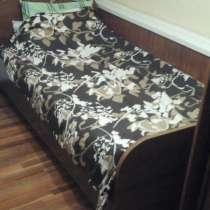 Кровать в хорошем состоянии, в Самаре