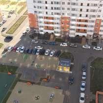 Новая однокомнатная квартира в новом доме, в Краснодаре