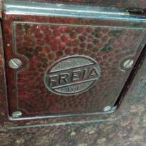 Швейная машина Фрея(ГДР), в Курске