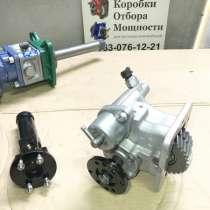 Коробка Отбора Мощности а м Hyundai HD78 с ДВС DD4D, в Челябинске