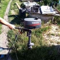 Мотор для лодки, в Кургане