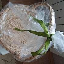 Корзинка подарочная корзина, в Самаре