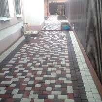 Укладка тротуарной плитки. Быстро и качественно, в г.Мариуполь