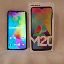 Samsung m20, в Томске