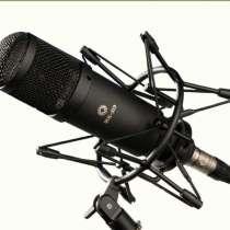 Микрофон, в Уфе
