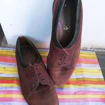 Туфли мужские, в Краснодаре