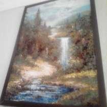 Продам вышитые картины, в Хабаровске