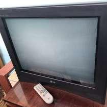 Телевизор LG, в Волжске