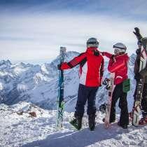 Лыжные туры в Приэльбрусье, в Нальчике