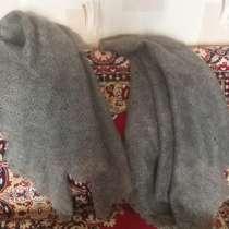 Пух. платок и палантин, в Оренбурге