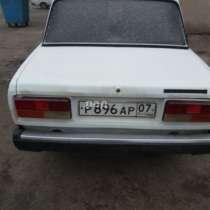 ВАЗ 21074 2002 года, в Нальчике