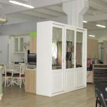 Производство мебели на заказ - мебельная фабрика MipoLine, в Москве