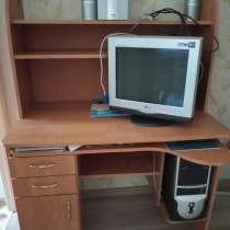 Стол компьютерный, в Ижевске