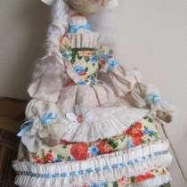 Куклы, в Инте
