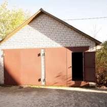Продам гараж в хорошем состоянии, в Апрелевке