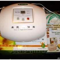 Озонатор для очистки воздуха, воды, мяса, фруктов, в Магнитогорске