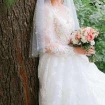 Продам свадебное платье, в Великом Новгороде