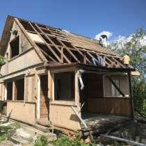 Демонтаж строений, в Новосибирске