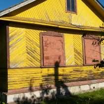Продается дачный участок с зимним домом и срубом под баню, в г.Нарва