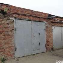 Сдам гараж в районе ОКБ, в Томске