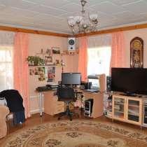 Дом площадью 265 м2, в Вольске