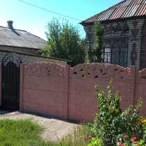 Продам дом в п. Кондратьевка г. Горловка, в г.Горловка