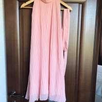 Платье коктейльное плиссе, в Ростове-на-Дону