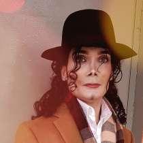 Двойник Майкла Джексона на ваш праздник, в Москве