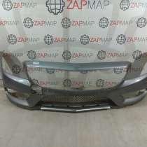 Бампер передний Mercedes-Benz CLS-Class W218, в г.Тбилиси