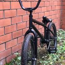 Велосипед BMX 8000р, в Люберцы
