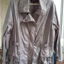 Куртка-ветровка Р 54-56, в Москве