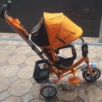 Продается детский велосипед, в г.Тирасполь